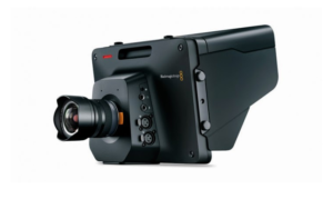Black Magic Design HD Camera