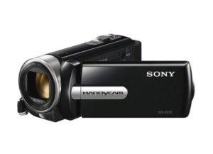 Standard Definition (SD) Camera